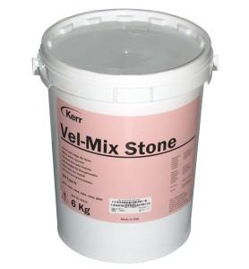 VELMIX STONE ROSA  6 KG....
