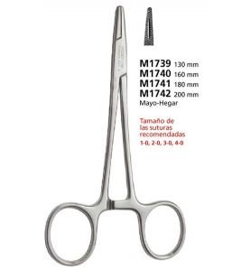 Porta agujas Mayo-Hegar 160...