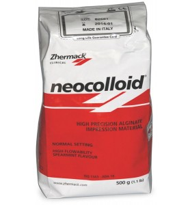 NEOCOLLOID ALGINATO 500 GR....