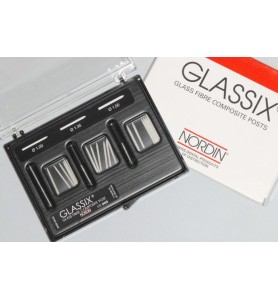 KIT GLASSIX (18 Postes + 3...