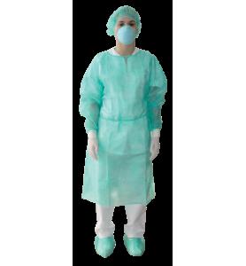 Bata Protectora Cirujano/a...