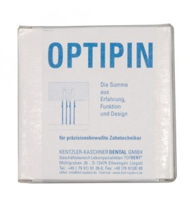 OPTIPIN REFILL 1000 UND....
