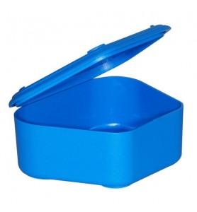 Cajas para prótesis azul /...