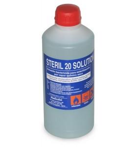 STERIL 20 Solution 1 L. /...