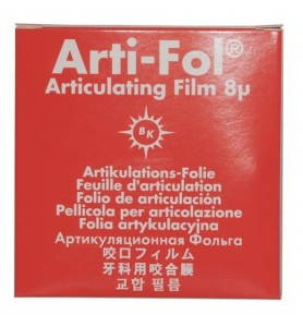 ARTI-FOL Papel Articular...