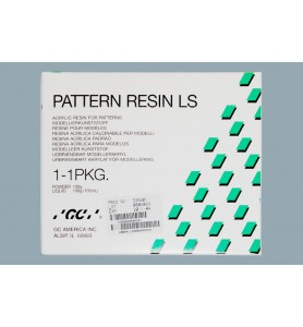 PATTERN RESIN PORCION...
