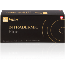 BE FILLER INTRADERMIC FINE...