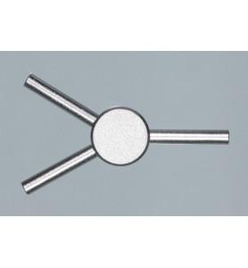 Y-Conector Physio /Ref: 1777