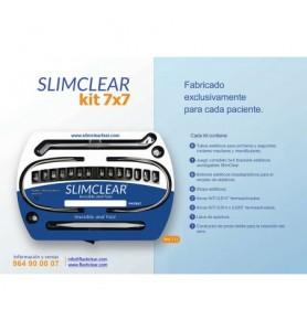 SLIMCLEAR Ortodoncia...