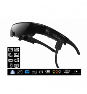 Video Glasses Display (HMD)...