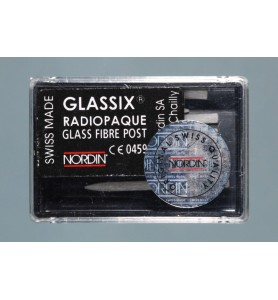 GLASSIX Nº 1 Diam. 1 mm. 6...