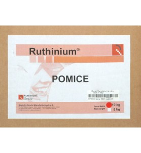 POMICE Piedra Pomez Extra...